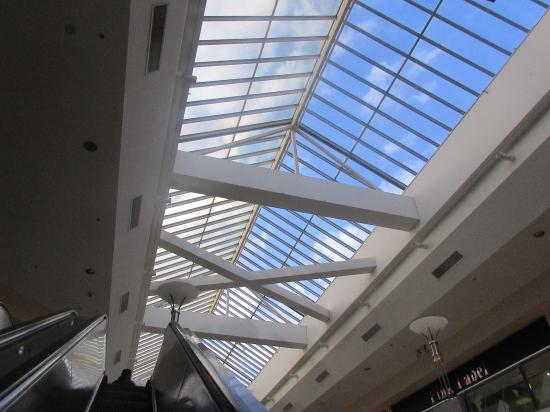 Marvelous NewPark Mall: Roof, New Park Mall, Newark, Ca