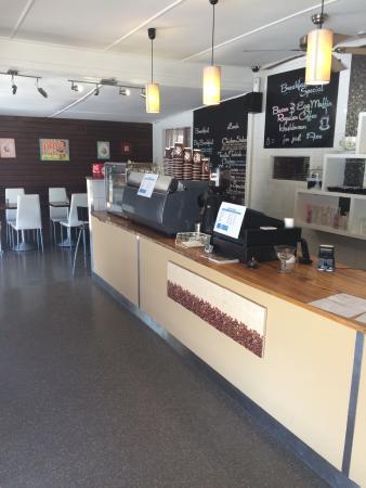 1st Stop Cafe