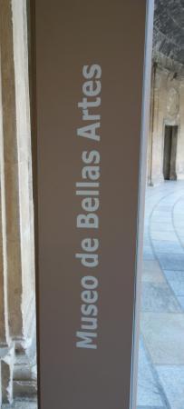 Museum of Fine Arts, Granada: Museo de Bellas Artes de Granada
