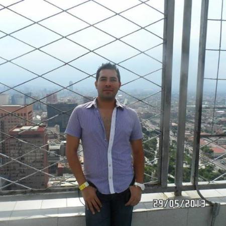 Fiesta Inn Centro Historico: Mario ADL