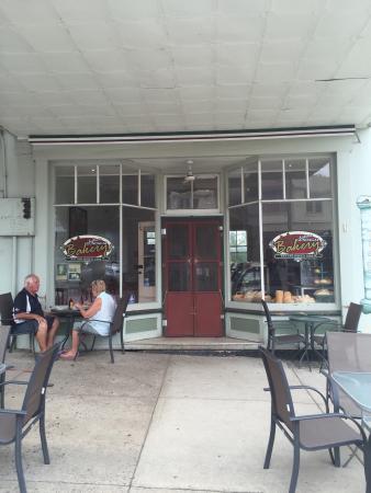 Gundagai Bakery