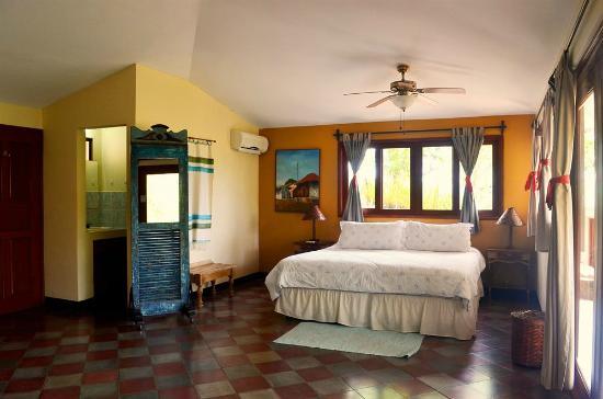Apoyo Resort: Una Habitacion KING