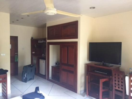 TOP Resort: Room
