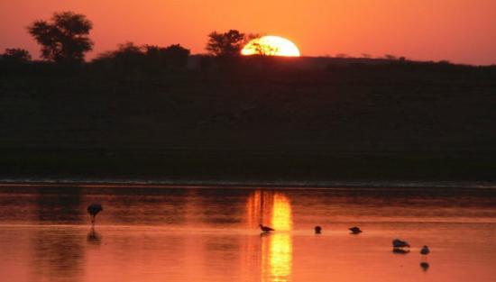 Rudramata: Sunrise