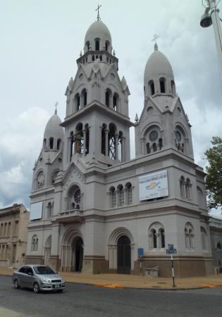 Parroquia  Santisimo Sacramento