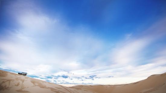 Pacific Coast Australia, Australie : Stockton Dunes, Port Stephens