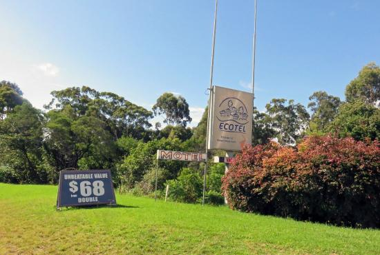 Ecotel Narooma Au 82  A U0336u U0336  U03368 U03367 U0336   2018 Prices  U0026 Reviews - Photos Of Motel