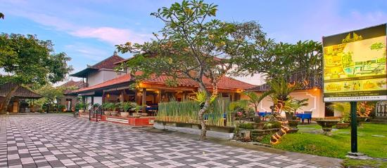 Photo of Puri Sading Hotel Sanur