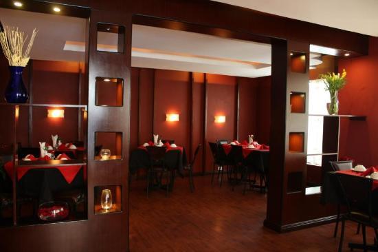Xi'an Chinese Restaurant
