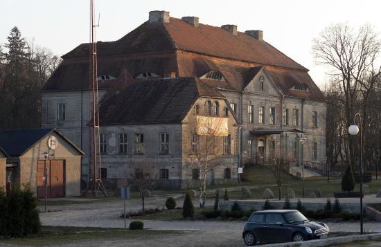 Palac Siemczyno Hotel
