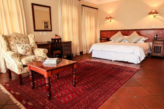 Budmarsh Country Lodge: Relax in our well appointed Suites