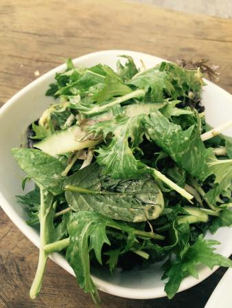 The Town House: Side Salad