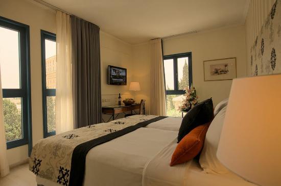 Eldan Hotel: Superior Room