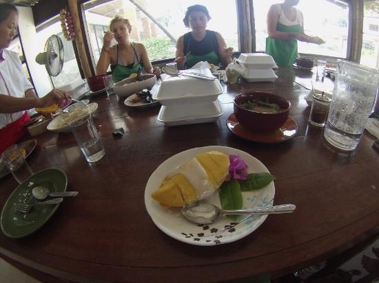 My Wok and Me: Das Dessert <3