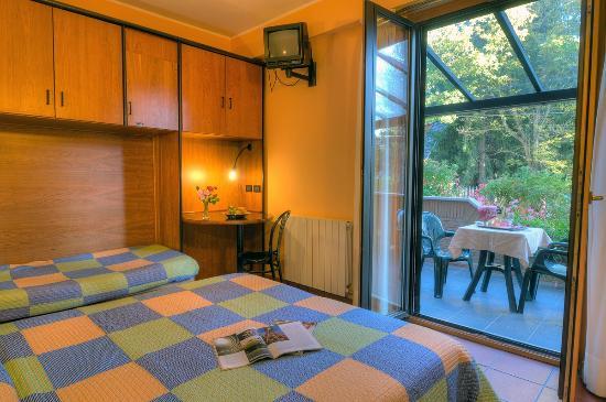 Camere Pescasseroli : Le camere picture of hotel il picchio pescasseroli tripadvisor