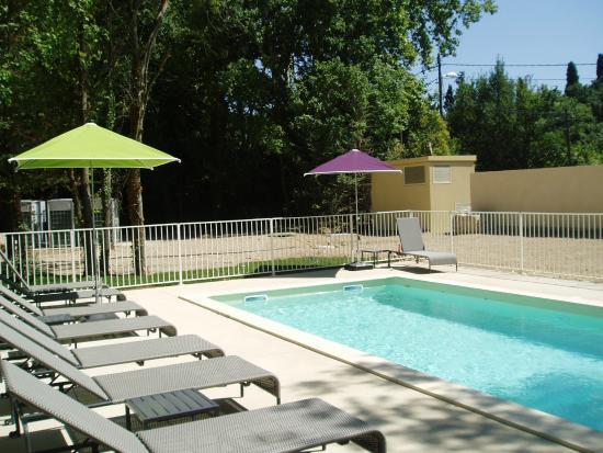 Suite Home Aix En Provence Sud Hotel Bouc Bel Air Voir