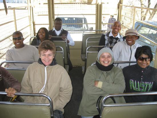 Professional Passenger Services