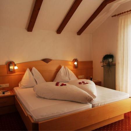 Hotel Hofler Fernblick: Doppelzimmer Typ D Laugenspitz