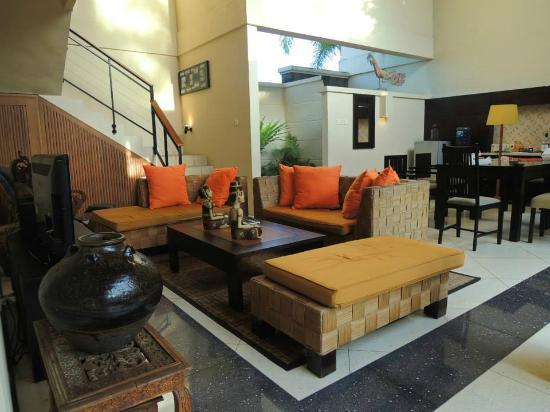 d'Alang - Alang Villas
