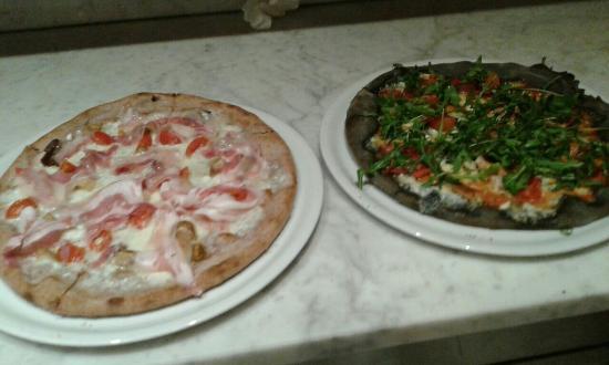 Pizzeria Canalvecchio di Coppola Pasquale