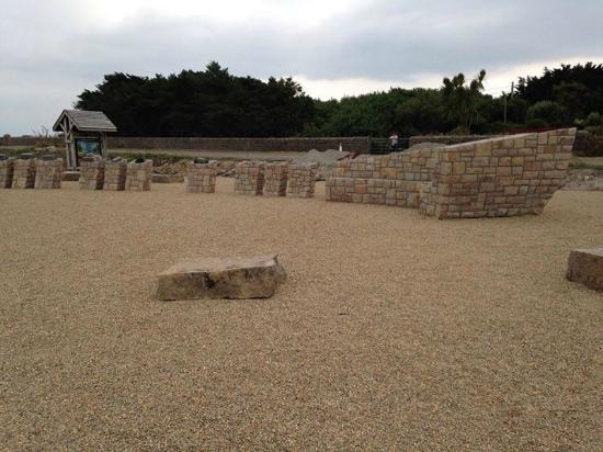 Blacksod Memorial Garden