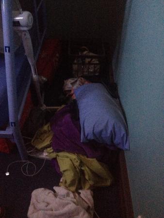 Sundancer Backpackers Resort: Dorm