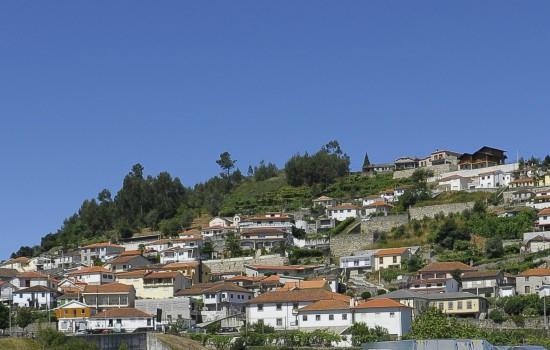 Celorico de Basto, Portugal: Vila de Gandarela de Basto