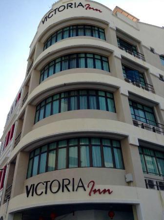 Victoria Inn: hotel
