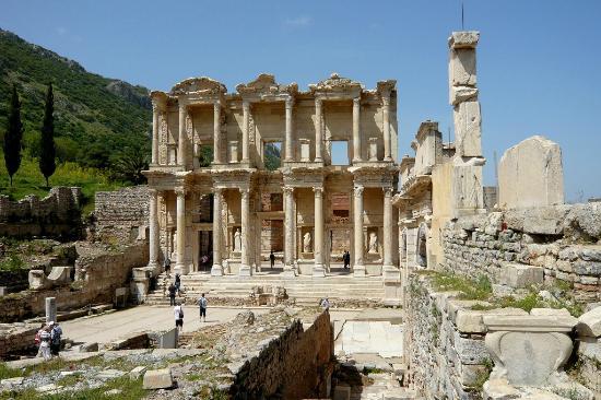 Legend Ephesus