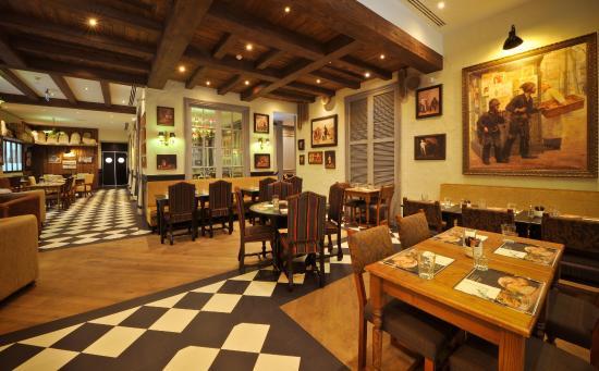 The 10 Best Restaurants Near Port Baku Mall In Absheron Region Tripadvisor