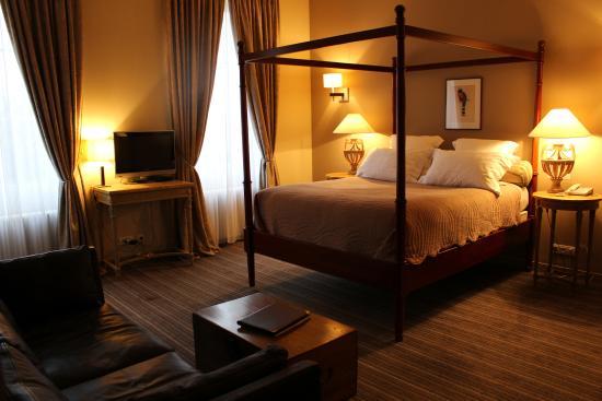 Hotel Rollan de By: Chambre Supérieure