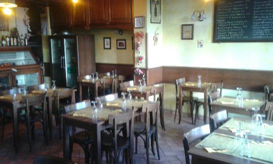 """Osteria Romana """"Vinelli e Fornelli"""""""