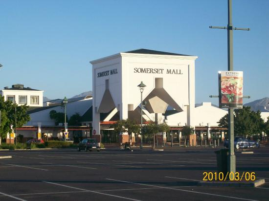 Somerset west movies