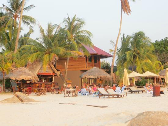 Ba o picture of meritus pelangi beach resort spa for Bano beach resort