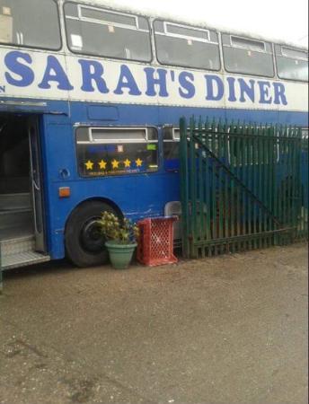 Sarah's diner