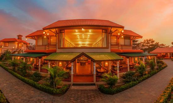 GREEN PARK CHITWAN $51 ($̶6̶4̶) - Updated 2019 Prices & Hotel