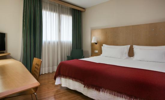 NH Logroño, hoteles en Logroño
