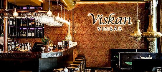 Viskan Vinbar
