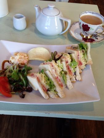 Tea Room Dronfield