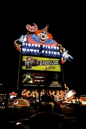 circus circus las vegas casino tower king