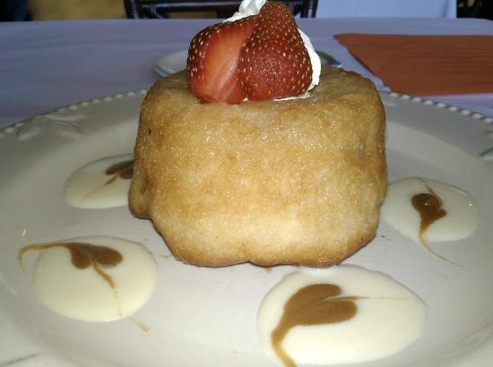 Champetre: Tour de France 2015 - Baba au Rum Cake with Sauce