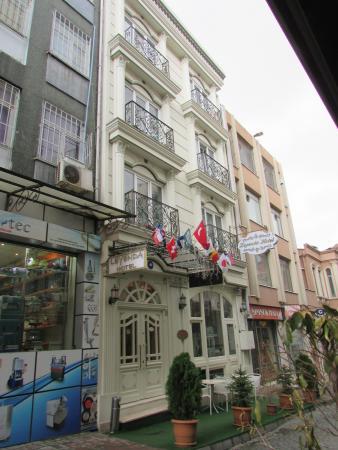 leyenda hotel picture of leyenda hotel istanbul