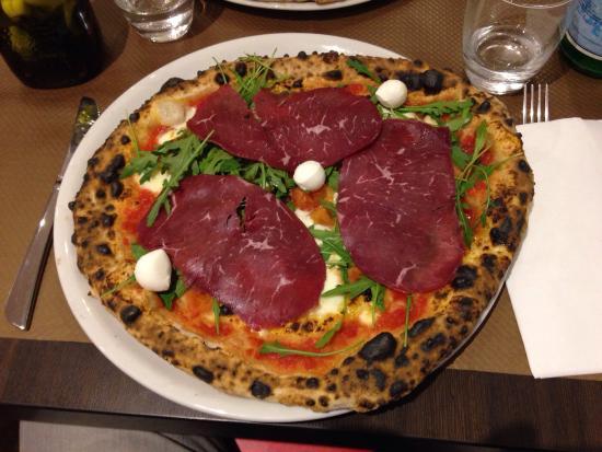 Restaurant Paris Tres Bonne Cuisine