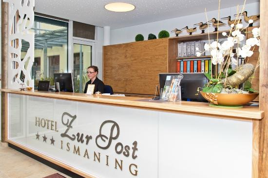 Hotel Zur Post Ismaning