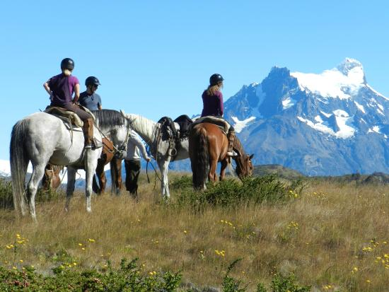 explora Patagonia: Exploração à cavalo 1