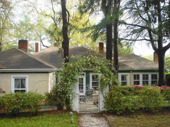 Rose Hill Estate : Rose Hill Cottage