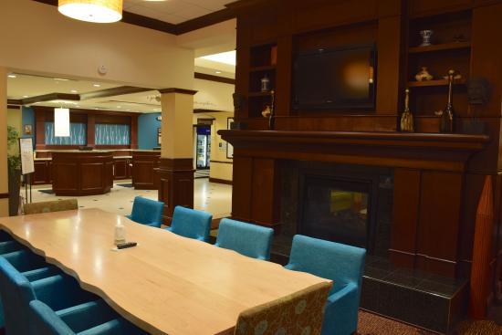 Hilton Garden Inn Dayton Beavercreek Updated 2018 Hotel Reviews Price Comparison Oh