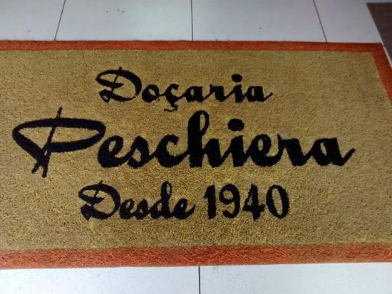 Doçaria Peschiera: tradição