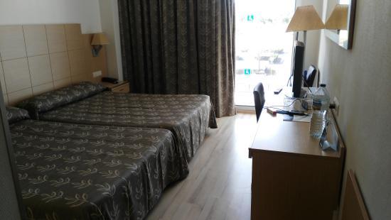 Hotel RH Bayren Parc: Habitación doble