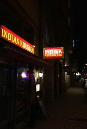 Indian Khusboo
